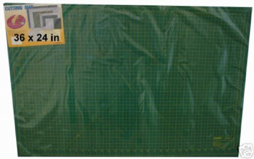 "Cutting Mat 36"" x 24""  TOP QUALITY-BLB521"